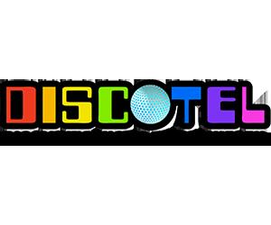 Logos discoTEL