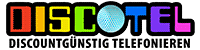 Logo Discotel